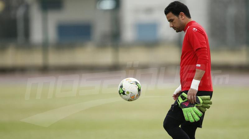 رسمي :أيمن البلبولي يفسخ عقده مع النادي الافريقي