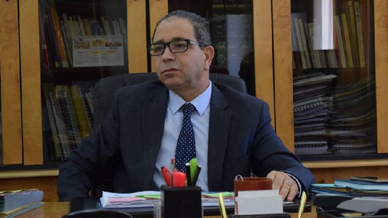 والي القصرين يستقيل