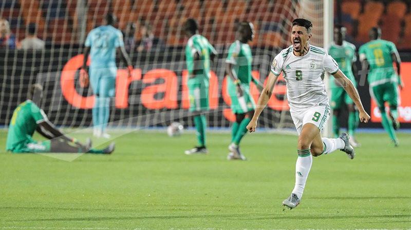 الجزائر فرعون إفريقيا الجديد