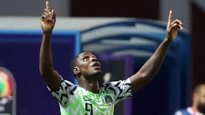 النيجيري إيجالو هداف بطولة أمم إفريقيا
