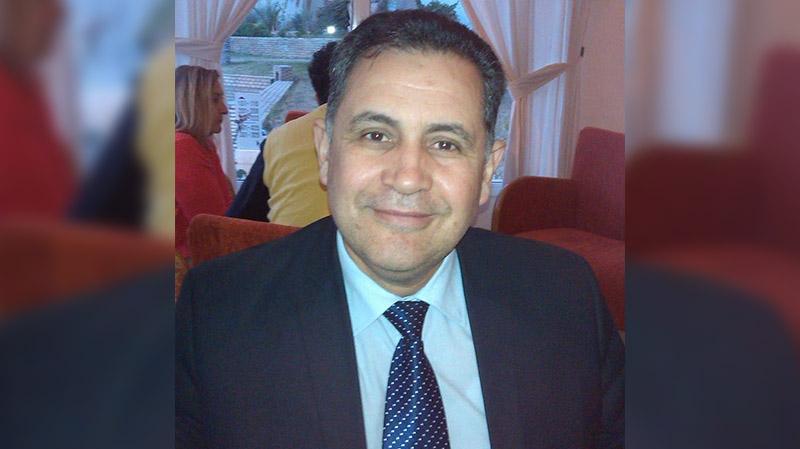 طارق العريبي رئيسا للفرع الجهوي للمحامين ببنزرت