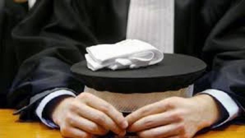 سيدي بوزيد: الهاشمي العيفي رئيسا جديدا لفرع المحامين
