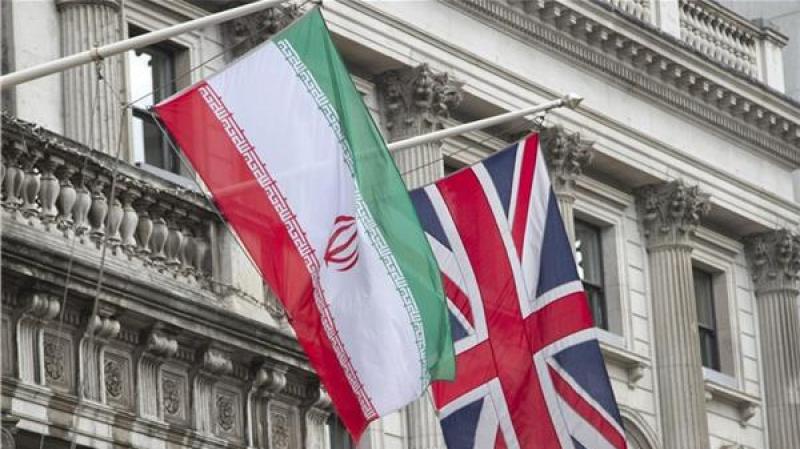 إيران تحذر بريطانيا من التصعيد