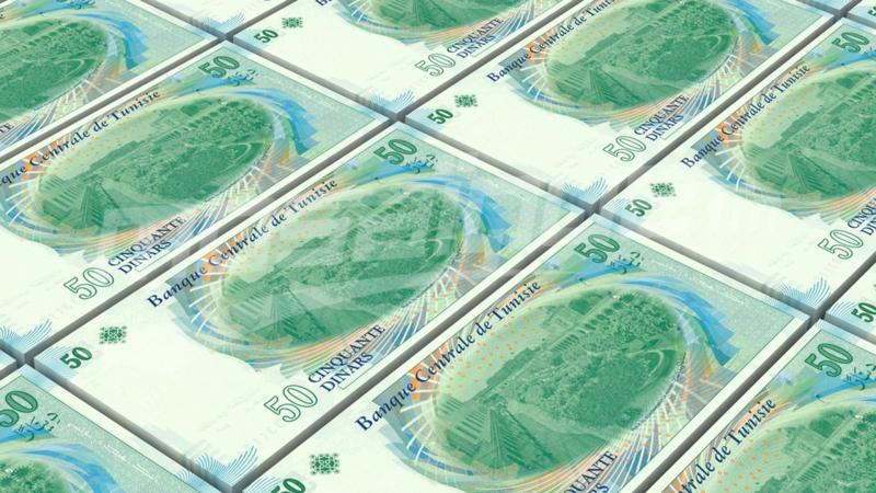 القبض على مزور أوراق نقدية من فئة 50 دينارا