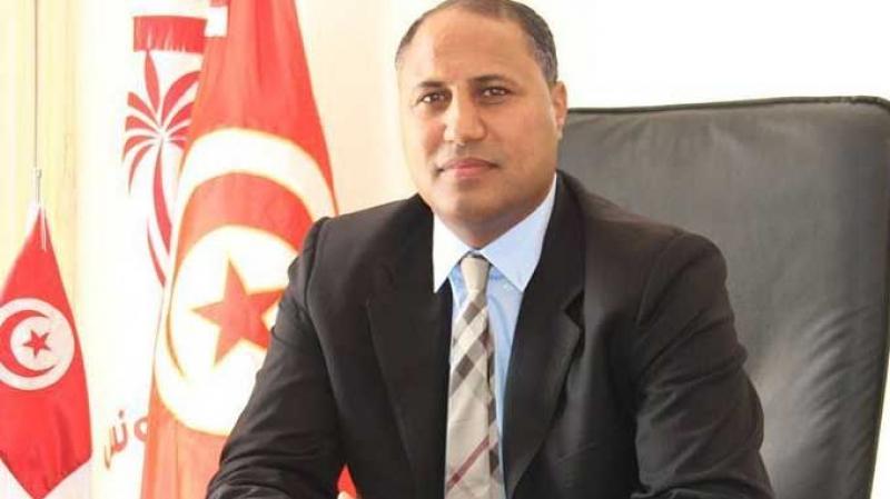 محمد بن صوف يستقيل من كتلة نداء تونس وجميع هياكل الحزب