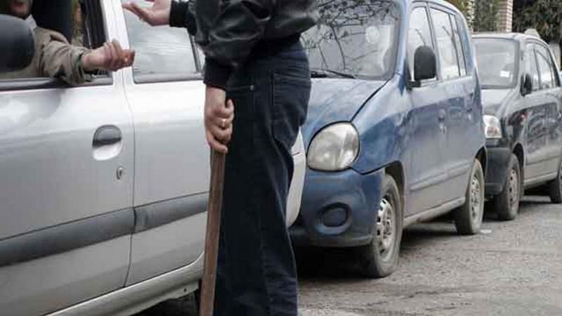 الهوارية: اقتطع له تذكرة مأوى فطعنه بسكين