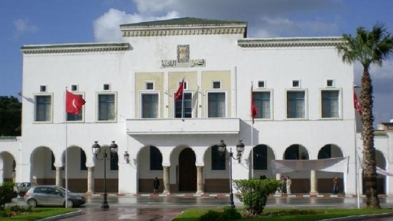 النتائج النهائية للانتخابات بلدية بباردو
