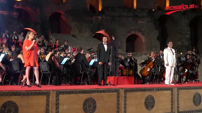 النشيد الوطني في ثوب موسيقي جديد