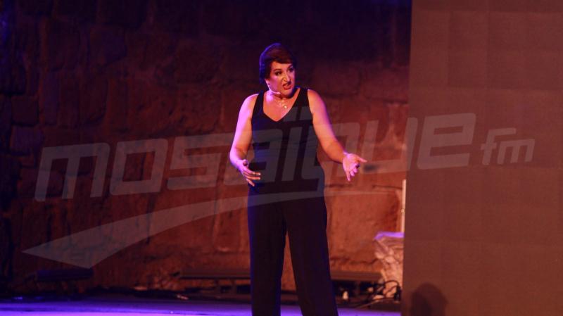 ''بيڨ بوسا'' لوجيهة الجندوبي في قرطاج : مسرحية كوميدية في حلة نقدية