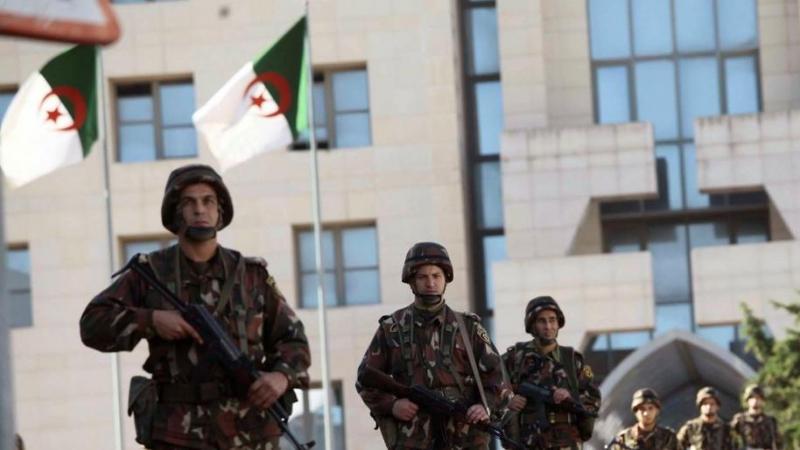 تعيينات لقادة في الجيش الجزائري