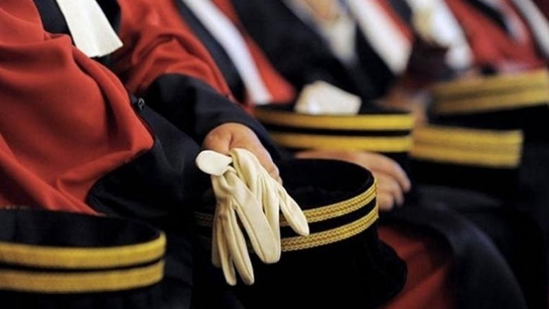 واقع القضاء على طاولة وزير العدل وجمعية القضاة