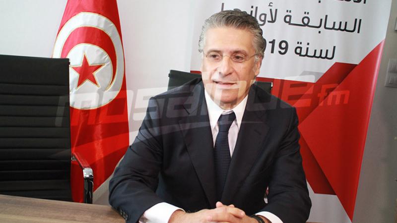 نبيل القروي يترشح رسميا للانتخابات الرئاسية