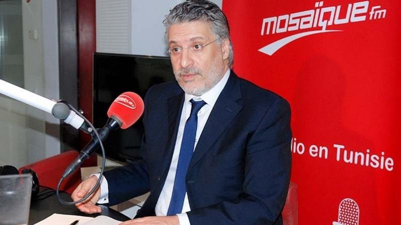 وزارة الداخلية ترد على تصريحات نبيل القروي