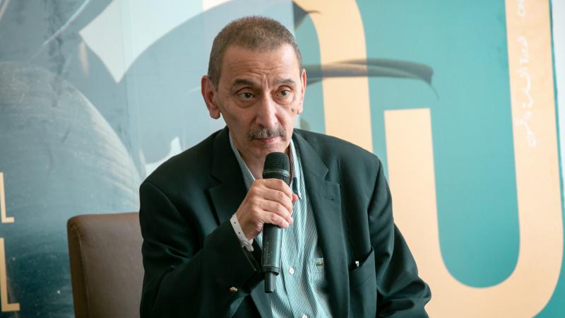 زياد الرحباني يتراجع عن تصريحه ضد أنور براهم ويتضامن مع ''مشروع ليلى''