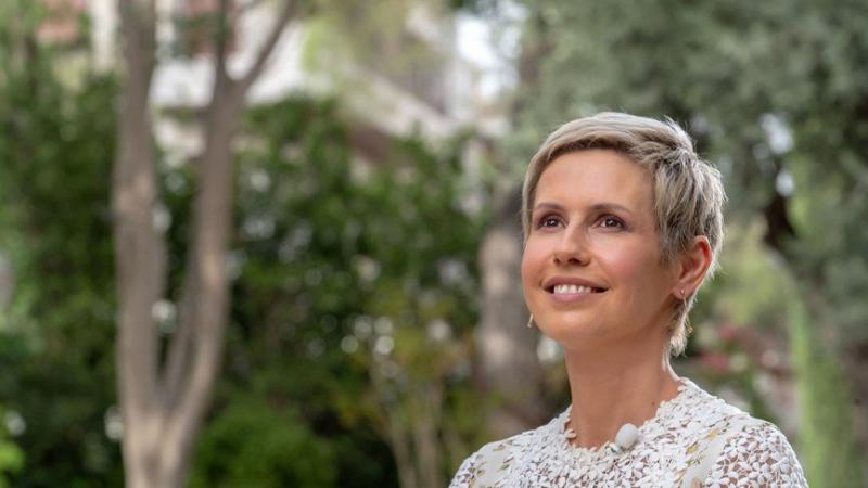 أسماء الأسد تعلن شفاءها من مرض السرطان
