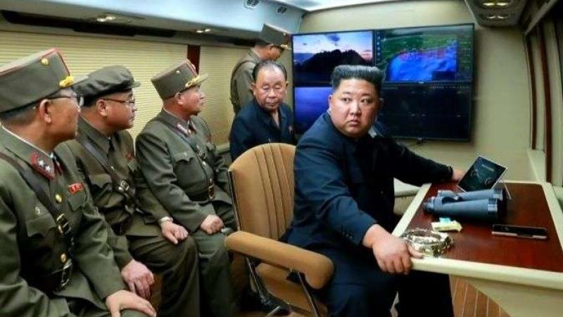 تقرير: كوريا الشمالية استولت على ملياري دولار في هجمات إلكترونية