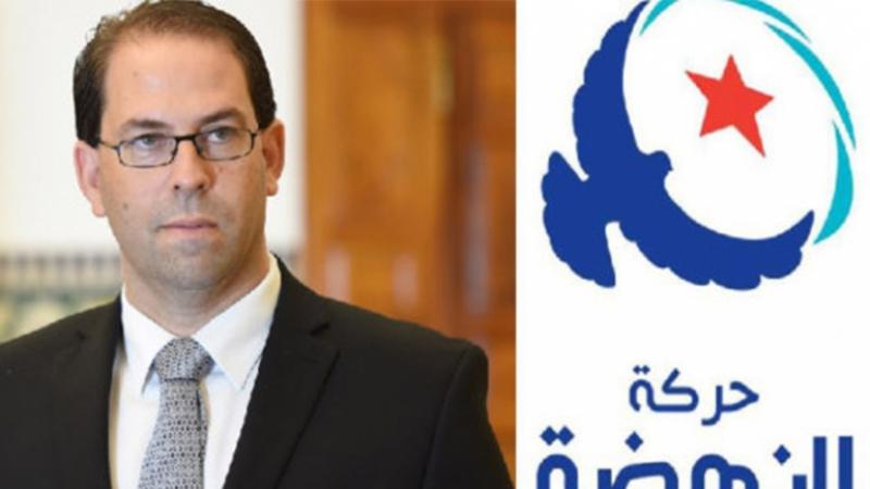 الهاروني: تحاورنا مع الشاهد لكنه اليوم مرشّح تحيا تونس