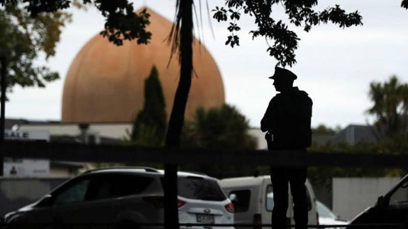 إطلاق نار داخل مسجد بأوسلو