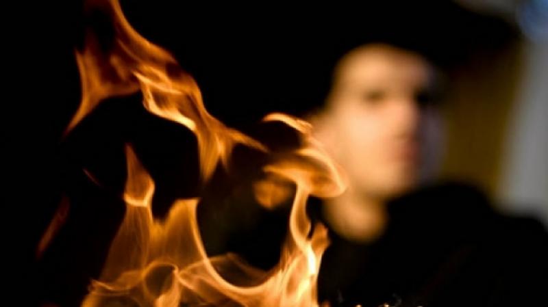 القصرين: طفل يضرم النار في جسده بسبب عدم شراء عائلتهأضحية العيد