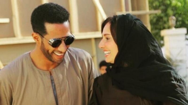 حلا شيحة ومحمد رمضان تزوّجا؟!