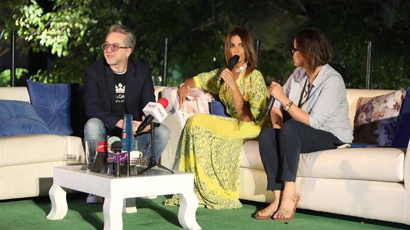 ألفة بن رمضان ومروان خوري يقدمان برنامج عرضهما في قرطاج