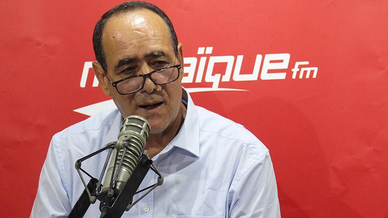 عبد الله الرابحي: بلادنا تحت الشح المائي ونتصرف عكس ذلك