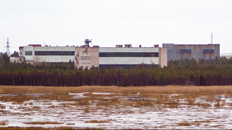 إخلاء قرية روسية من سكانها بسبب الإنفجار النووي