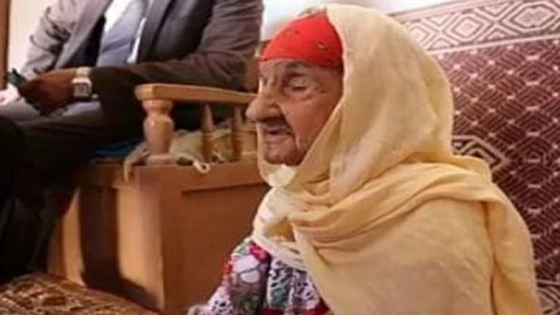 وفاة أكبر معمرة تونسية عن 119 سنة