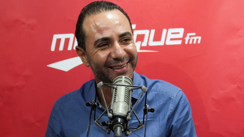 معز بولحية: رازي القنزوعي لا يقنعني وهذا أفضل إعلامي رياضي