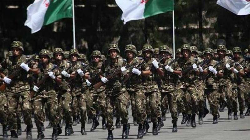 تغييرات جديدة تشمل كبار قادة الجيش الجزائري