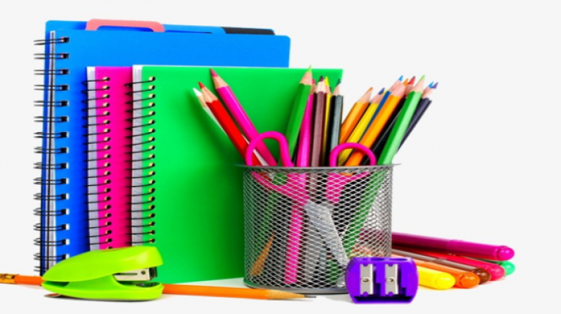 إرتفاع بنسبة 30 بالمائة في أسعار الأدوات المدرسية