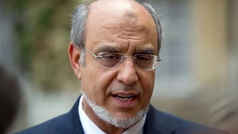 الجبالي: لن أتنازل عن ترشحي لا للمرزوقي ولا لعبد الفتاح مورو