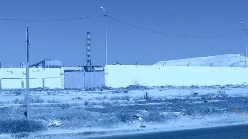 مصنع السياب