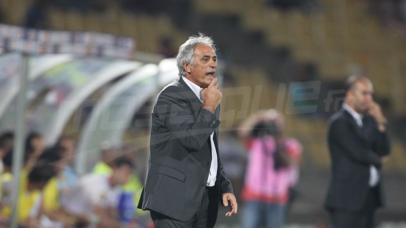 وحيد خليلوزيتش مدربا جديدا للمنتخب المغربي