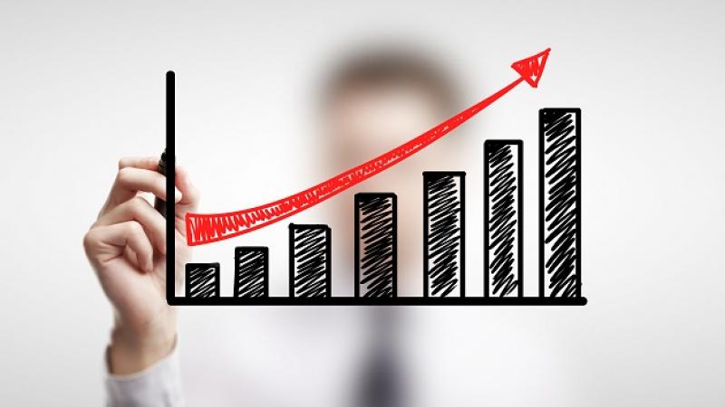 النمو الإقتصادي