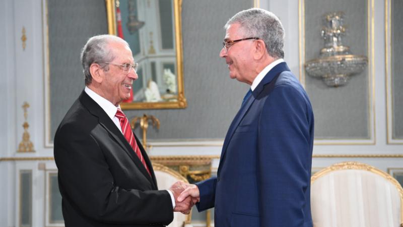 رئاسة الجمهورية: لم يتم البت في إستقالة الزبيدي بعد