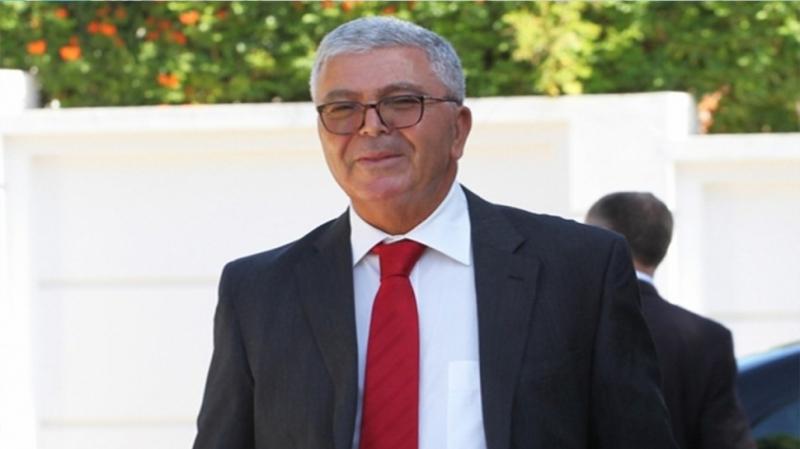 الدهماني: الزبيدي لم يقدم استقالته لرئيس الحكومة وفق أحكام الدستور