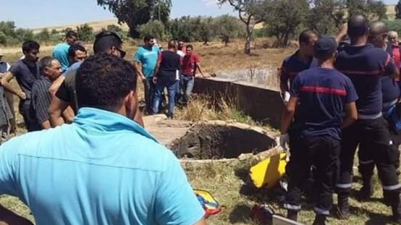 جندوبة: وفاة عجوز السبعين بعد سقوطها في بئر
