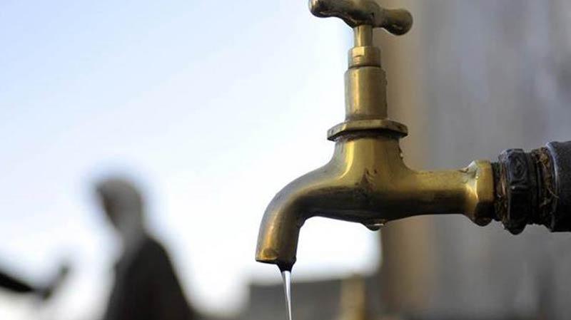 منوبة: إنقطاع الماء بسبب تخريب تجهيزات ''الصوناد''