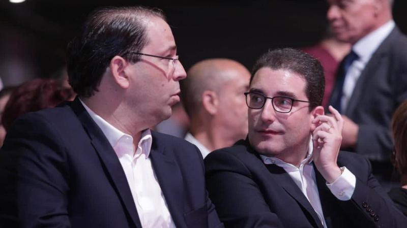 الشاهد يختار العزابي رئيسا لحملته الانتخابية