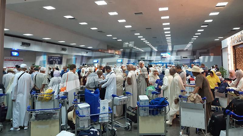 حجيج تونس حال عودتهم من البقاع المقدسة: بين الرضا والتذمر