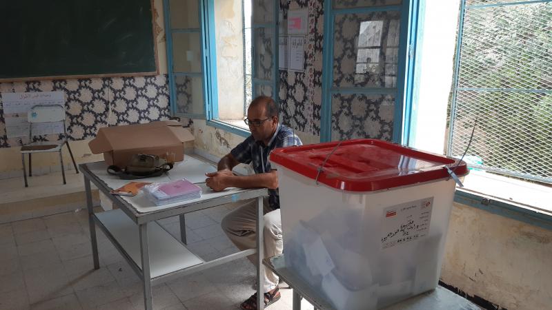 'تحيا تونس' تفوز بـ4 مقاعد في الانتخابات البلدية الجزئية في العيون