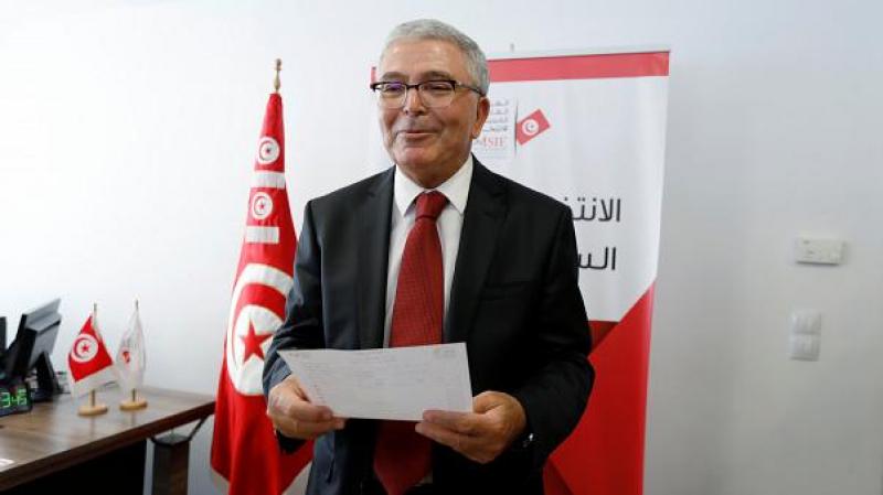 إدارة حملة الزبيدي تنفي سحب ترشحه لفائدة مهدي جمعة