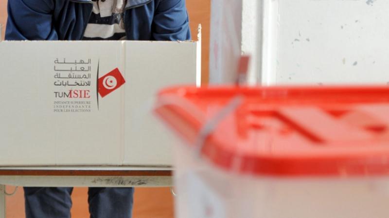 الانتخابات البلدية الجزئية بالعيون:النتائج النهائية