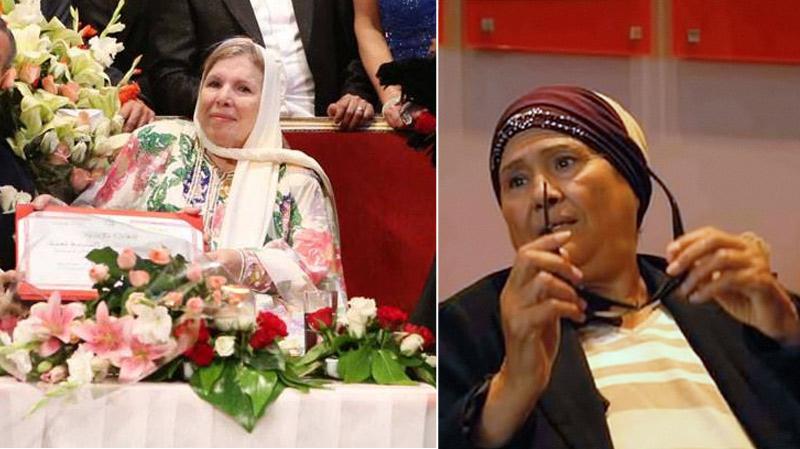 زهيرة سالم- نعمة