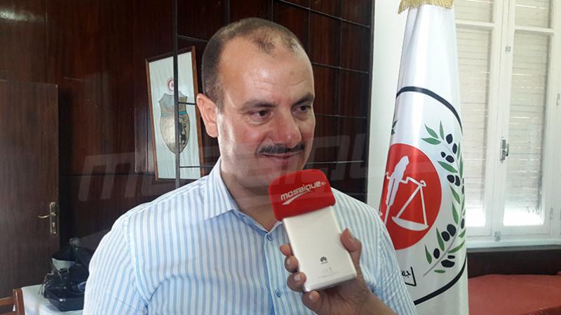 الحمايدي يطالب بحركة قضائية منصفة وعادلة