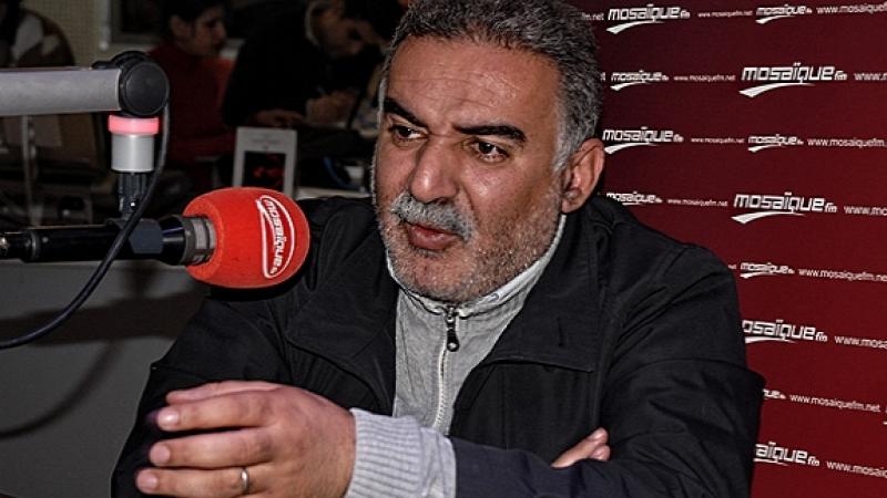 زياد الهاني رئيسا للجنة إصلاح وإعادة هيكلة مؤسسة 'لاپراس'