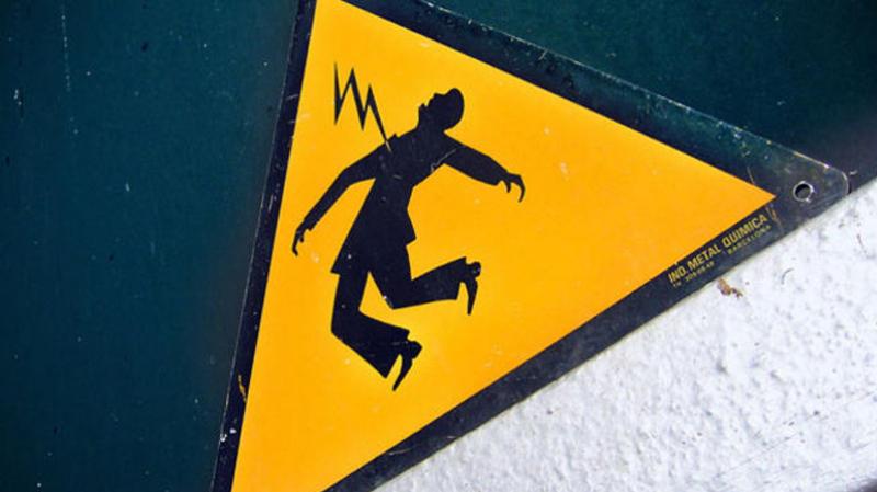 جندوبة: صعقة كهربائية تودي بحياة كهل