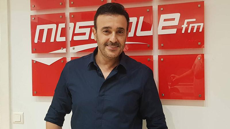صابر الرباعي:أنا نقرر وقتاش نخرّج علاقتي بأحمد ولد خويا للعلن