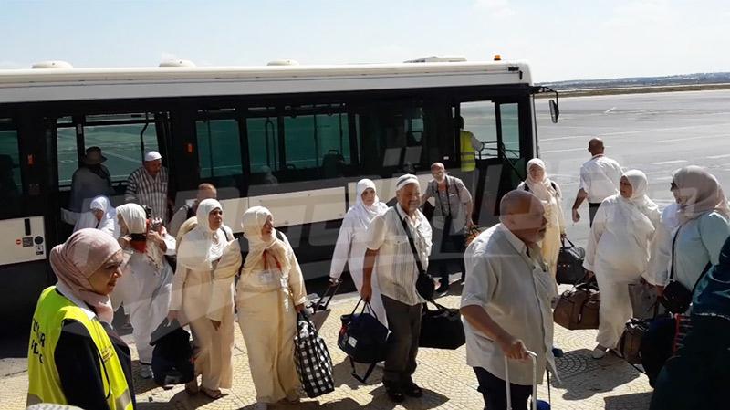 استقبال حجيج ولاية المنستير